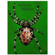 Poetry on Spiders ebook cover for website 1