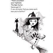 Princess of Halloween