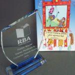 Rubery Award