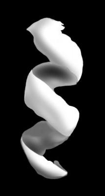 zest black and white logo
