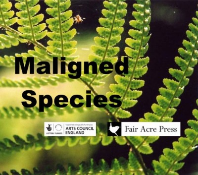 Maligned Species Podcast Cover Art