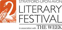 Stratford Literary Festival logo