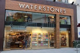 Waterstones Birmingham