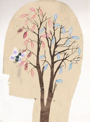 treehead- Rhys